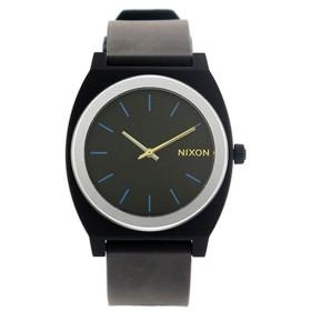 ニクソン NIXON タイムテラーP TIME TELLER P 腕時計 A119-1529 MIDNIGHT GT ブラック