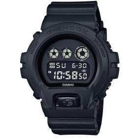 カシオ CASIO Gショック G-SHOCK クオーツ メンズ 腕時計 DW-6900BB-1 ブラック ブラック