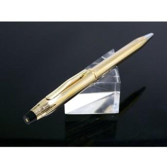 クロス CROSS センチュリー2 シャープペン 10金張り 450305WG ゴールド