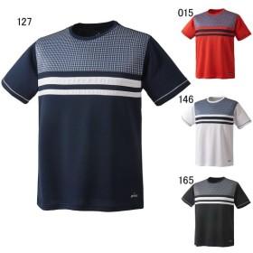 プリンス テニス ユニホーム ゲームシャツ ゲームシャツ Prince WU8034