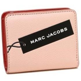 cf3b9c01237d マークジェイコブス 折財布 レディース MARC JACOBS M0014295 426 ブルー ...
