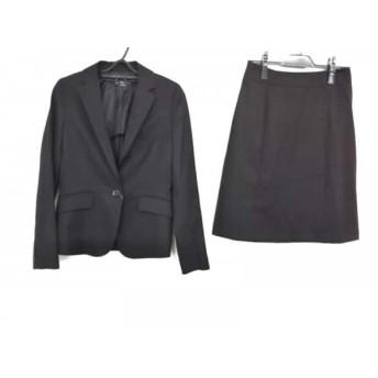 【中古】 ブリリアントステージ Brilliantstage スカートスーツ レディース 黒