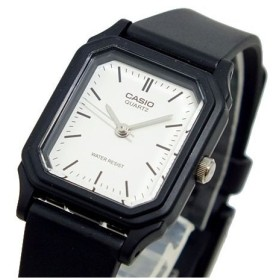 カシオ CASIO クオーツ 腕時計 レディース LQ142-7E ホワイト