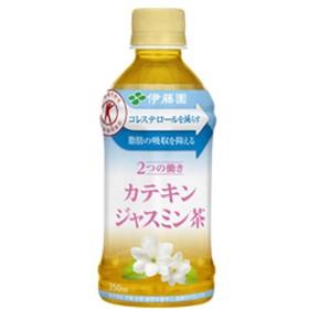 シヤチハタ2つの働きカテキンジャスミン茶350mlF048216-60636