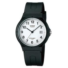 カシオ CASIO スタンダード クオーツ メンズ 腕時計 MW-59-7BJF ホワイト