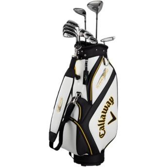 ゴルフクラブ WARBIRD セット 19 10本セット《キャディバッグ付き》R