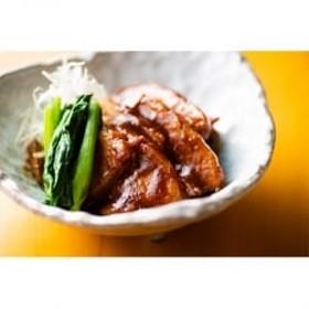 味噌豚角煮 5本セット(1kg)