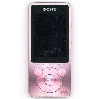 【中古】SONYウォークマン S NW-S14 ライトピンク/8GB ワケあり