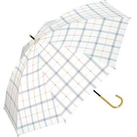 [マルイ]【セール】日傘 晴雨兼用 長傘 遮光ガーリーチェック(レディース/雨の日も使える)/w.p.c(WPC)