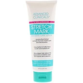 Stretch Mark Intensive Care Lotion, 8 fl oz (237 ml)