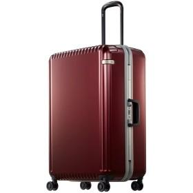 ACE BAGS&LUGGAGE エースバッグズアンドラゲージ パリセイドF 90リットル スーツケース