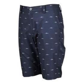 【SALE】Munsingwear(マンシングウェア)ペンギンプリントストレッチショートパンツ(19SS)MGMNJD51※返品交換不可※