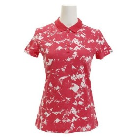 プーマ(PUMA) ENERGIZED AOP ポロシャツ 852155 18 PNK (Lady's)