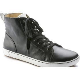 【BIRKENSTOCK】Bartlett/バートレット Natural Leather ブラック 天然皮革 ビルケンシュトック