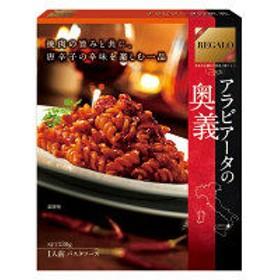 日本製粉 レガーロ アラビアータの奥義 1個