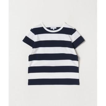 アニエスベー J019 TS Tシャツ レディース ネイビー 1 【agnes b.】