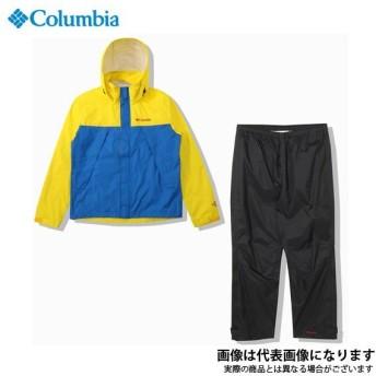 コロンビア シンプソンサンクチュアリレインスーツ 752 XL PM0124