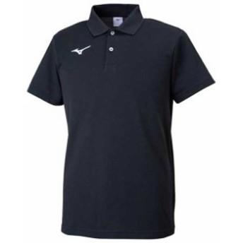 ポロシャツ(ユニセックス)【MIZUNO】ミズノトレーニングウエア ミズノトレーニング Tシャツ/ポロシャツ(32MA9195)