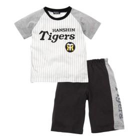 プロ野球ユニフォーム風半袖パジャマ(半袖Tシャツ+パンツ)(男の子 女の子 子供服) キッズパジャマ