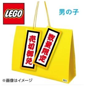 LEGO ハッピーバッグ 男の子