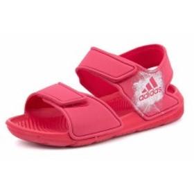 adidas(アディダス) ALTA SWIM C【超軽量】(アルタスイムC) BA7849 コアピンク/ランニングホワイト/ランニングホワイト