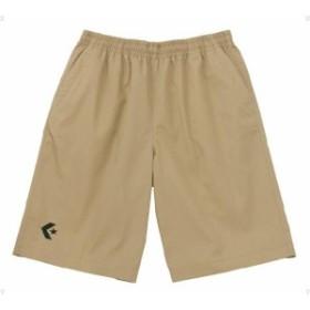 1F チノハーフパンツ【CONVERSE】コンバースポロシャツバスケット11FW(cb212811-3200)