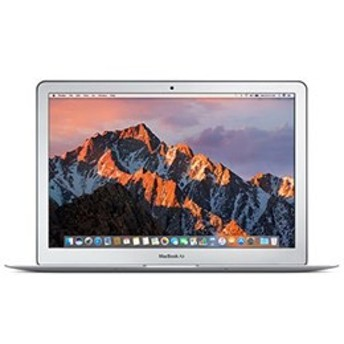 ★☆アップル / APPLE MacBook Air 1800/13.3 MQD32J/A