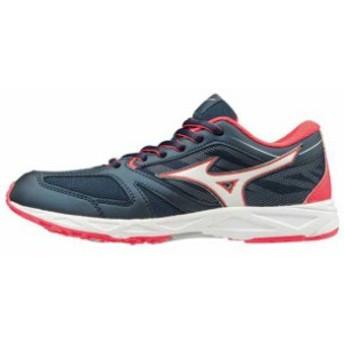 スピードスタッズ(ジュニア)【MIZUNO】ミズノミズノの子ども靴 ジュニア(サイズ:21~25cm)(K1GC1939)