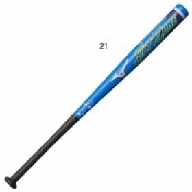 ミズノ ソフトボール バット ソフトボール 2号ゴム用 ジュニア用 SKYZONE 78cm  MIZUNO 1CJMS61278