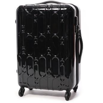 レスポートサック LeSportsac 24 HARDSIDE CASE (LG ブラック ラゲージ)