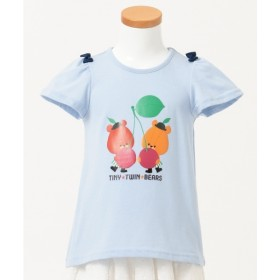 [マルイ]【セール】【KIDS】チェリー ルルロロ Tシャツ/エニィファム キッズ(any FAM KIDS)