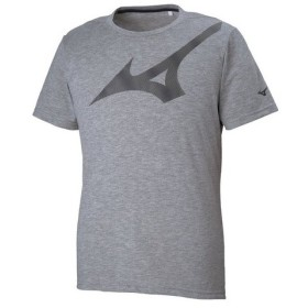 ミズノ(MIZUNO) ロゴTシャツ 32MA902405 (Men's)