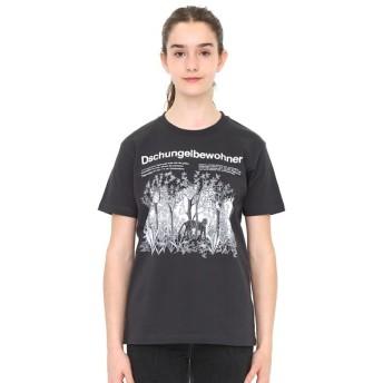 [マルイ] 【ユニセックス】Tシャツ/クリエイチュアオブザジャングル/グラニフ(graniph)