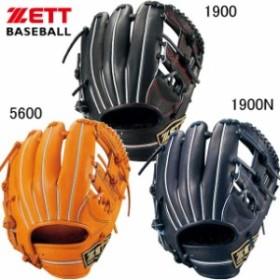 少年軟式用 ネオステイタスオールラウンド用【ZETT】ゼット 野球 少年グラブ 19SS(BJGB70910)
