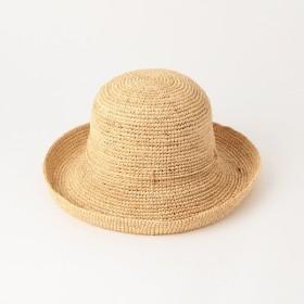 [マルイ]【セール】ラフィアセーラー帽/ノーリーズ レディース(NOLLEY'S)