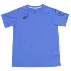 【Super Sports XEBIO & mall店:トップス】ジュニア LIMO 半袖Tシャツ 2034A070.400