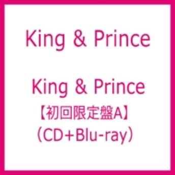 King & Prince/King & Prince (A)(+brd)(Ltd)