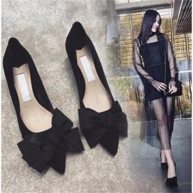[55555SHOP] 韓国ファッション/豪華流行パンプス /靴/ブーツ/ハイヒール/走れる パンプス 痛くない 疲れない 歩きやすい 美脚 脚長 結婚式 ヒール 通勤 シンプル 二次会