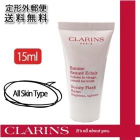 クラランス ビューティ フラッシュ バーム 15ml -CLARINS-