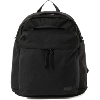 Pilgrim Surf+Supply BLUE LUG / The Day Pack メンズ リュック・バックパック BLACK ONE SIZE