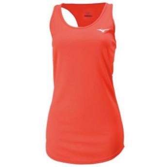 スリーブレスTシャツ(レディース)【MIZUNO】ミズノトレーニングウエア ミズノトレーニング Tシャツ/ポロシャツ(32MA8391)