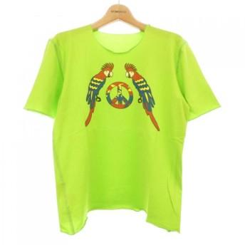 【未使用品】ルシアン ペラフィネ lucien pellat-finet Tシャツ
