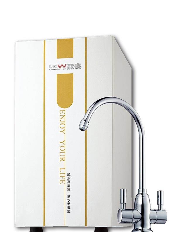龍泉 LC-484 廚下型冷熱飲水機 (4公升 含鵝頸 ) 可搭配淨水器(選配)  含基本安裝