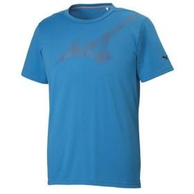 ミズノ(MIZUNO) ロゴTシャツ 32MA902423 (Men's)