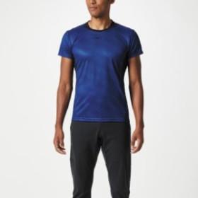 グラフィックTシャツ メンズ【MIZUNO】ミズノトレーニングウエア ミズノトレーニング Tシャツ/ポロシャツ(32MA8611)