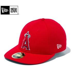 【メーカー取次】 NEW ERA ニューエラ LP 59FIFTY MLB On-Field ロサンゼルス・エンゼルス ゲーム 11901027 キャップ メンズ レディース ブランド