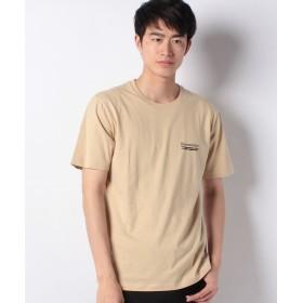 【23%OFF】 ウィゴー ストリートモチーフTシャツ(S) メンズ ベージュ L 【WEGO】 【セール開催中】