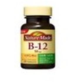 ネイチャーメイド ビタミンB12 ( 80粒入 )
