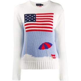 Polo Ralph Lauren American Beach セーター - ホワイト