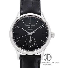 モーリスラクロア MAURICE LACROIX レ・クラシック グランドデイト GMT LC6088-SS001-330 新品 時計 メンズ